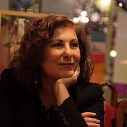 Κατερίνα Σχινά