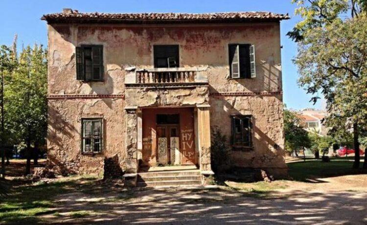 Τα μυστήρια της Οικίας Κλωναρίδη – 40ο Γυμνάσιο Αθηνών